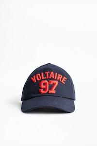 DUSTIN CAP