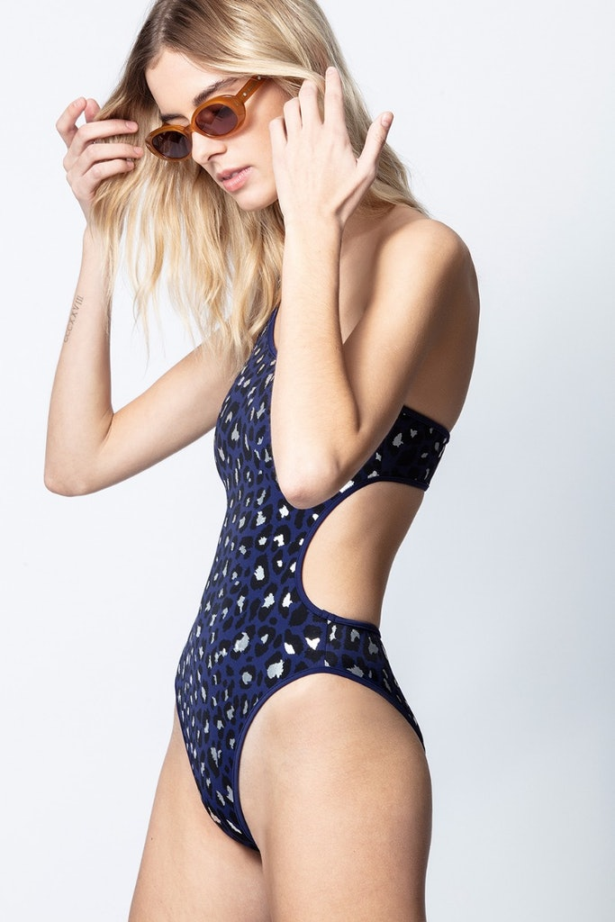 Wedge Swimsuit