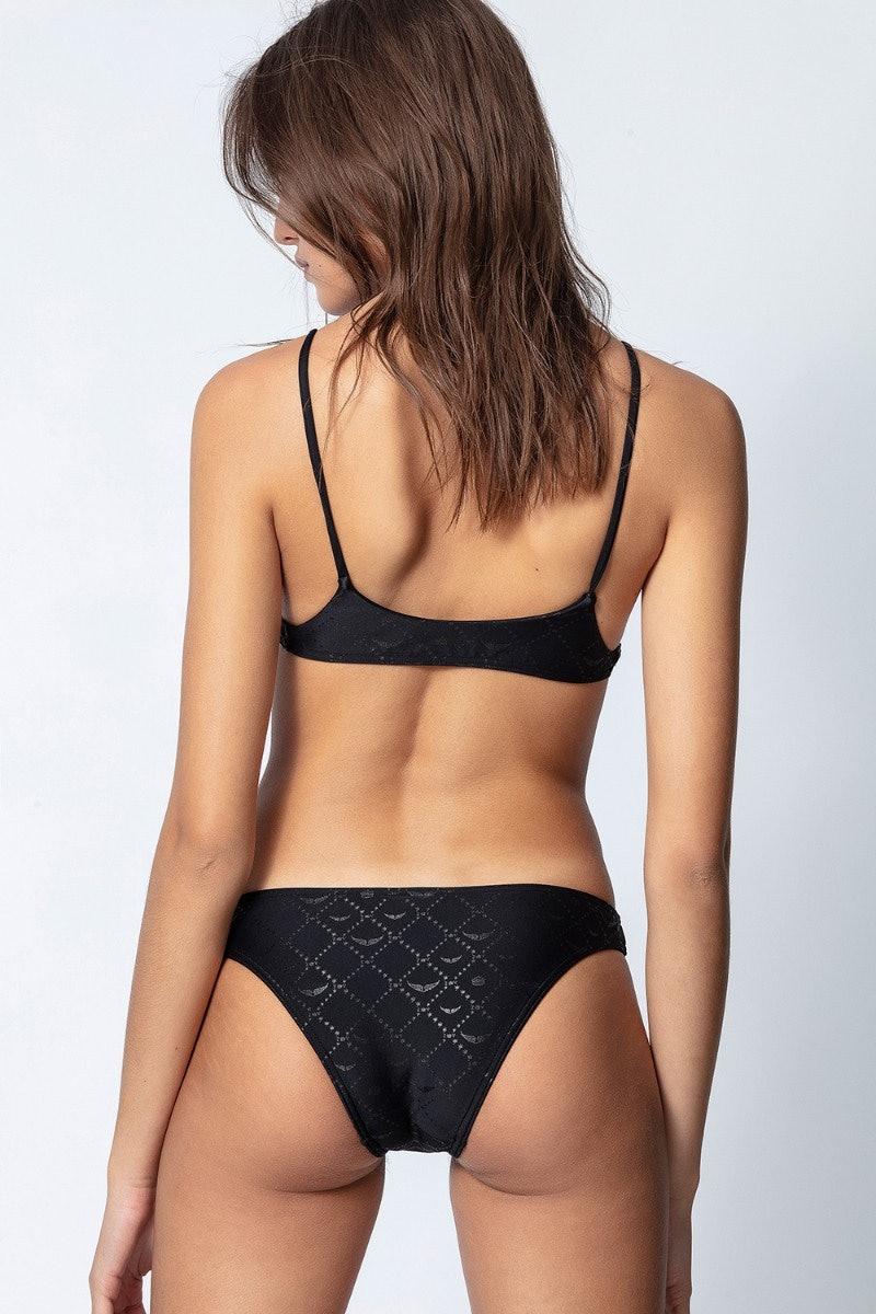 Jeri Bikini Bottoms