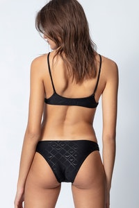 Jeri Bikini Top