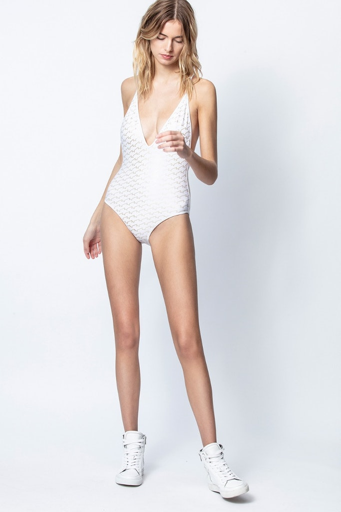 Lighthouse Swimsuit