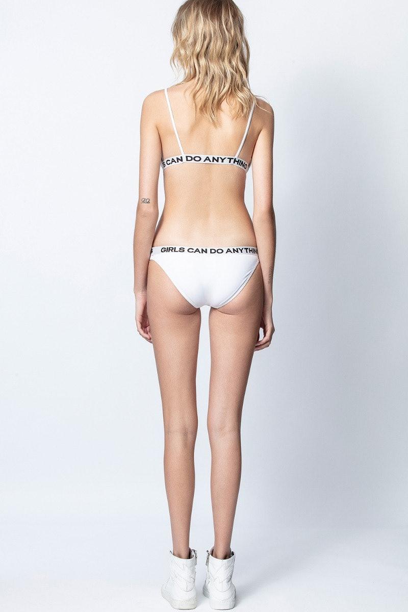 Bikinihose Whitehaven