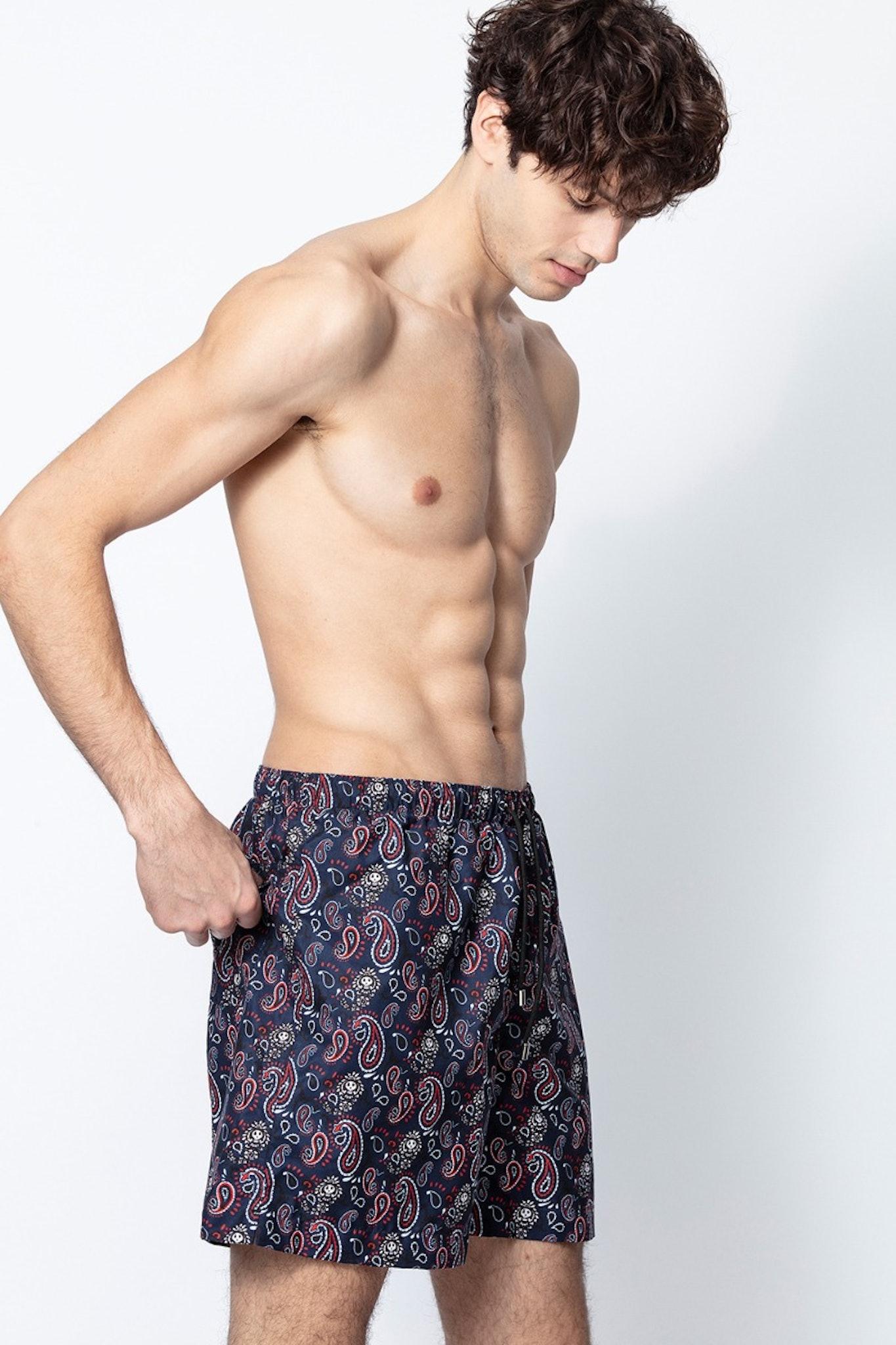 Polhena Swim Shorts
