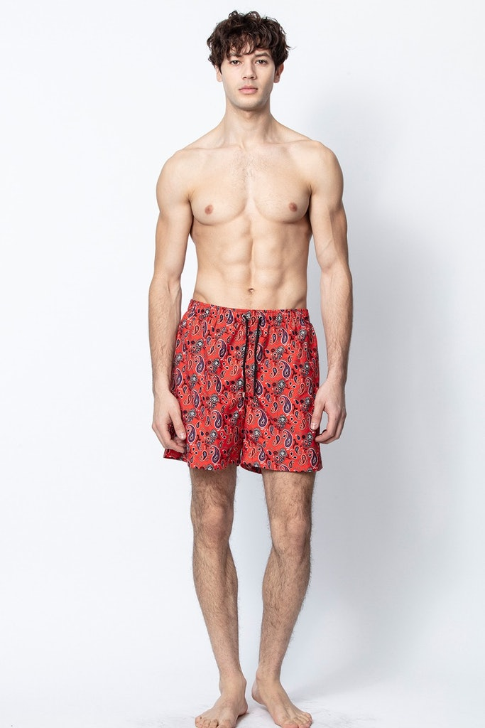 Polhena Swim Shorts