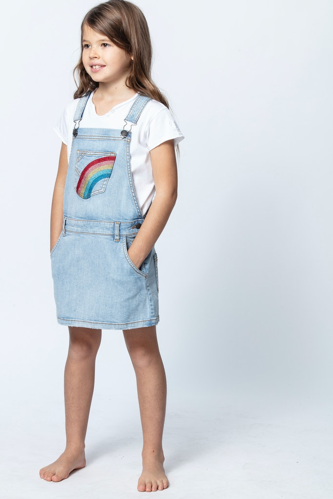 KIDS' ROSIE ANN DRESS