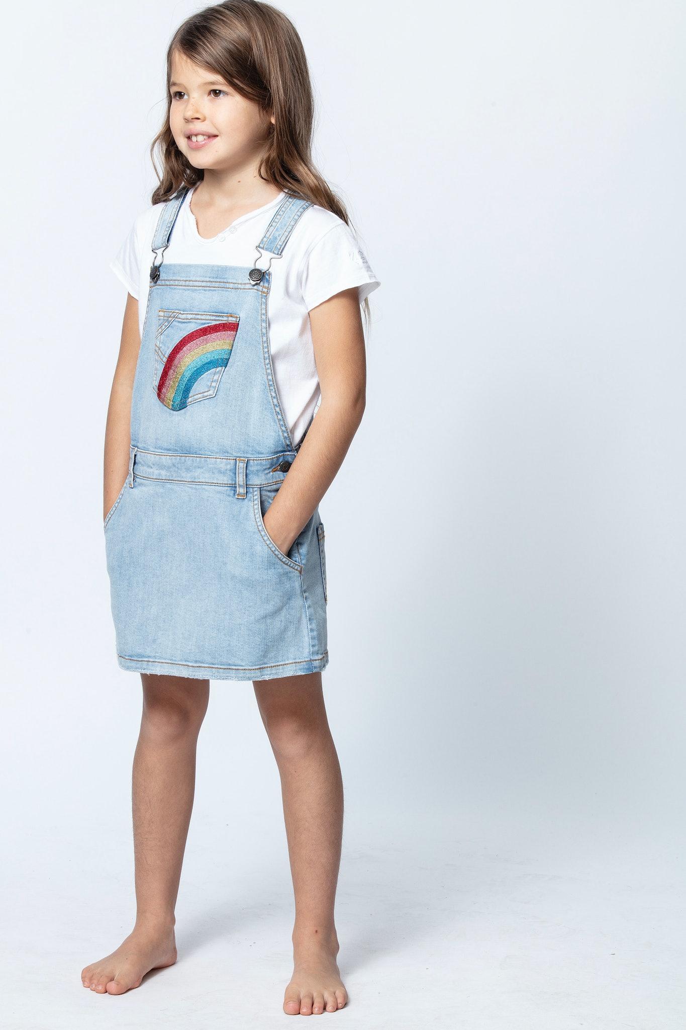 KIDS' ROSIE ANN DRESS