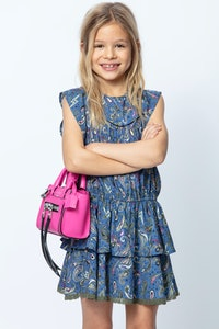 KIDS' FREJA DRESS
