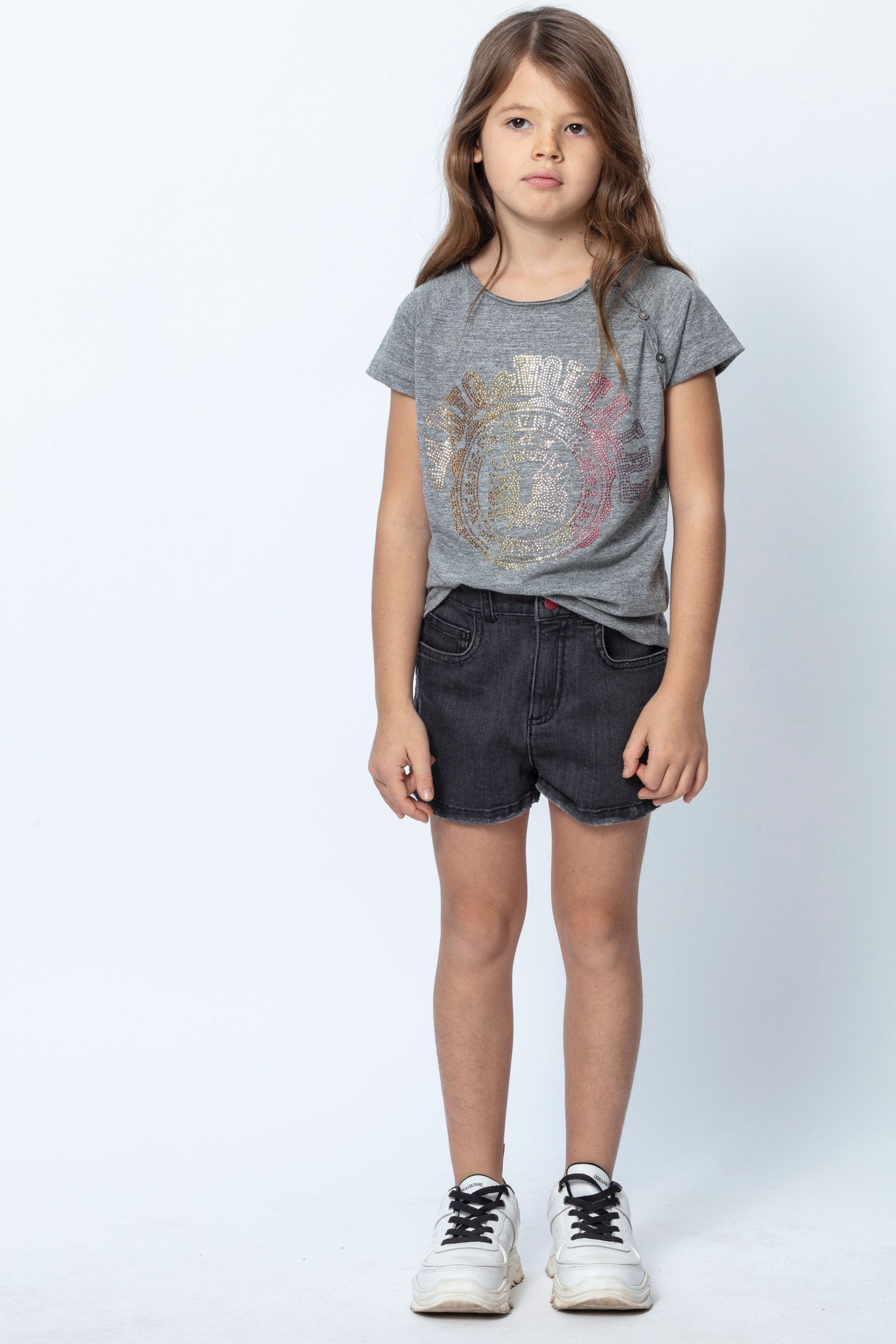KIDS' DEVA T-SHIRT