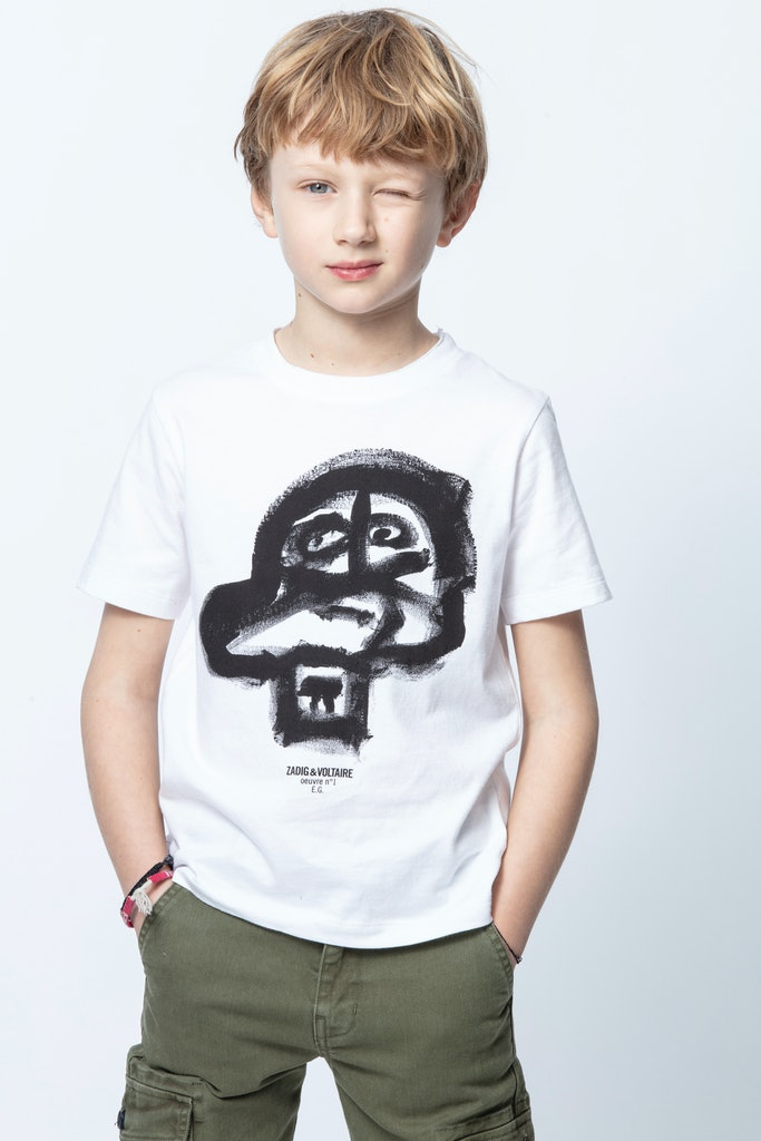 KIDS' KITA T-SHIRT