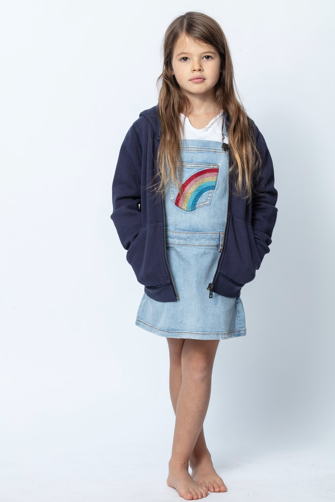 KIDS' LIBERTY SWEAT-SHIRT