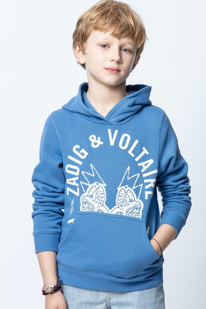 KINDER-SWEATSHIRT LIBERTY