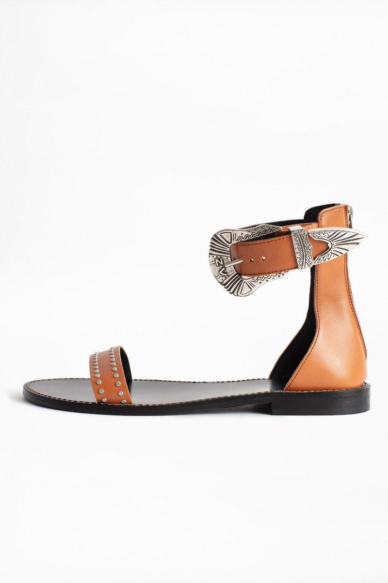 Sandales Ever Buckle