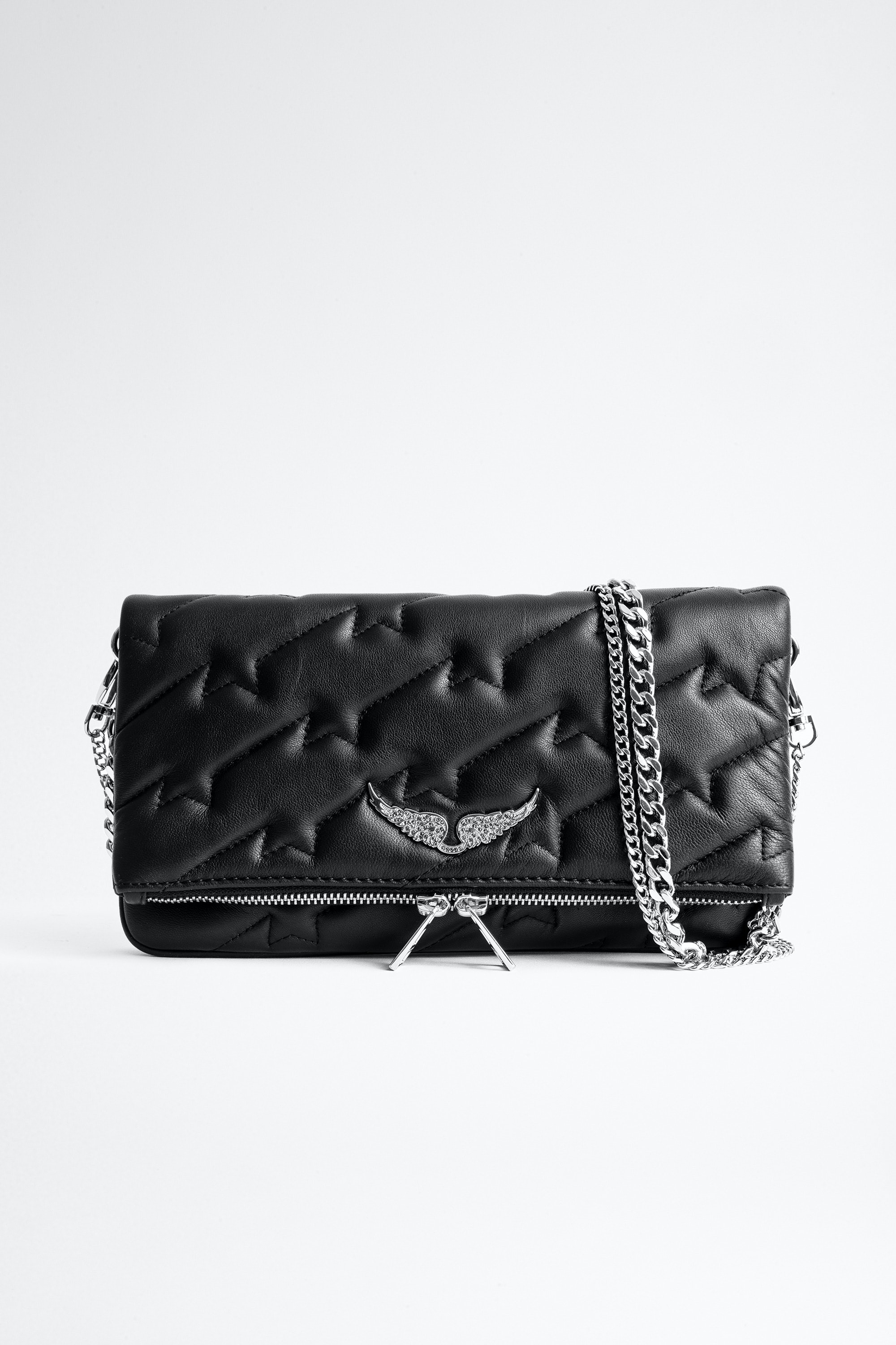 Clutch Rock ZV Quilted