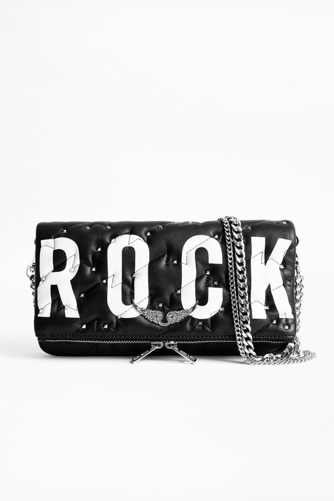Rock ZV Clutch