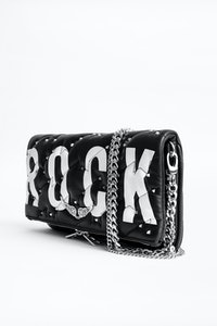 Bolso de mano Rock ZV