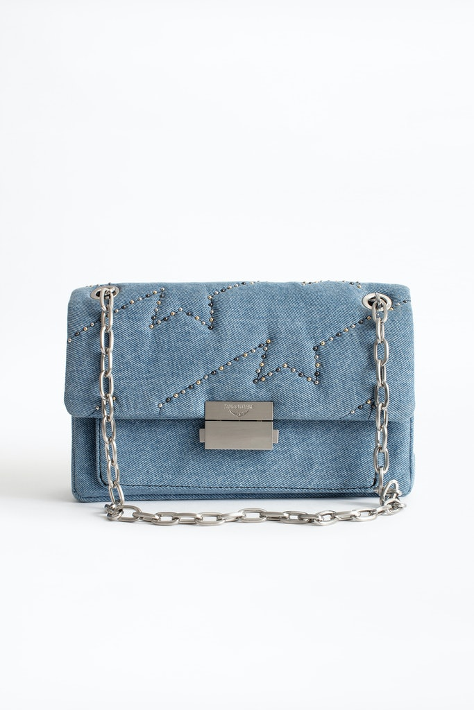Ziggy Denim Bag