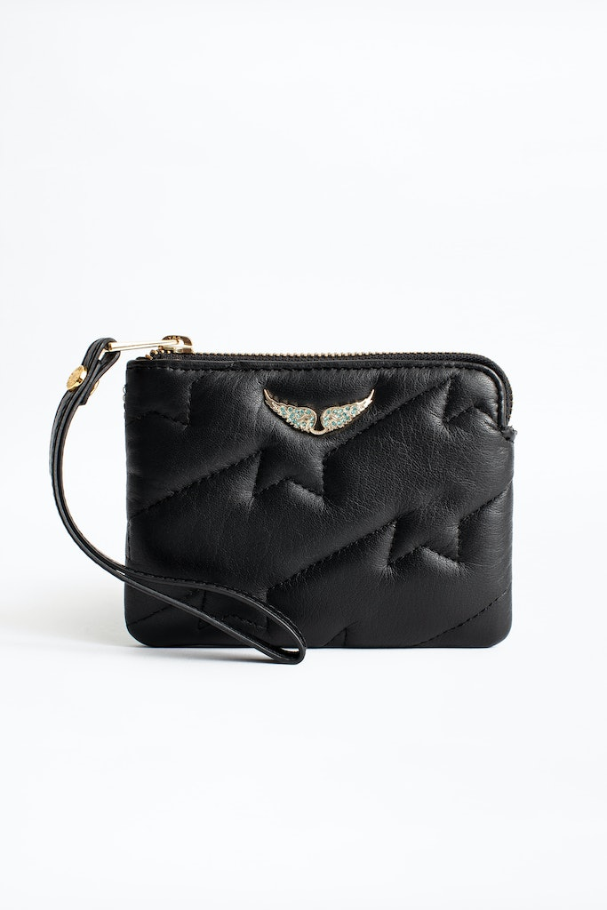 Clutch Mini Uma Quilted