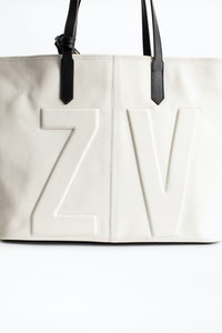 Mick Initials Bag