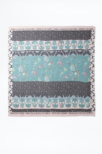 Foulard Kerry Multi Print