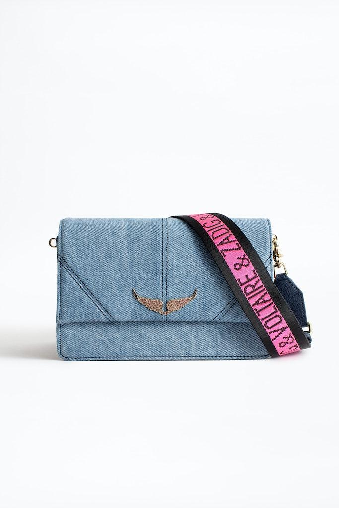 Lolita Jeans Bag