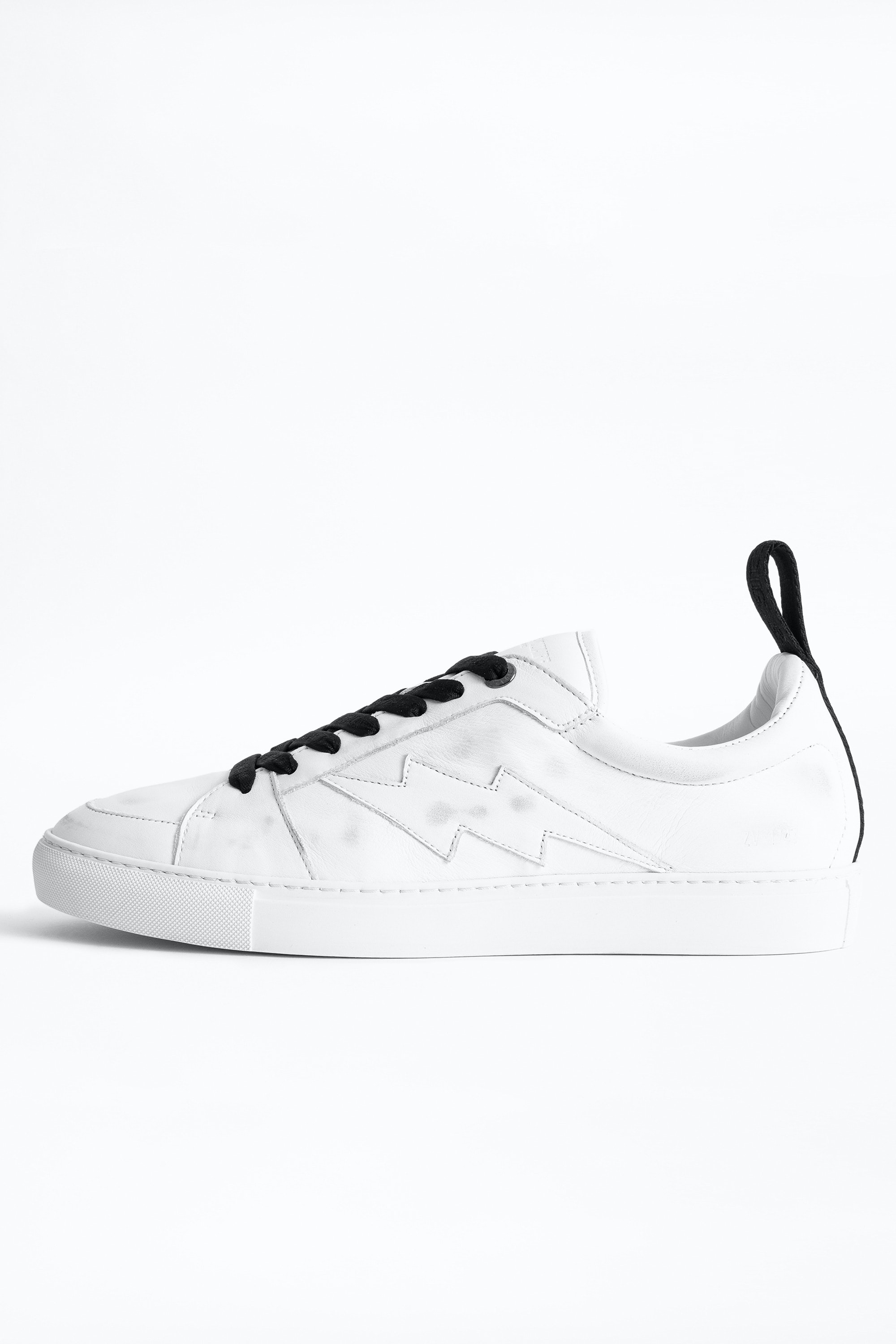 Sneakers ZV1747 Leather