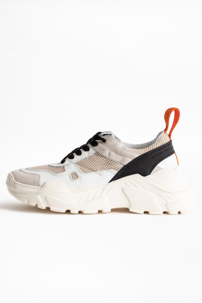 Sneakers Future - Zadig & Voltaire - Modalova
