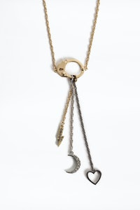 Mix N Match Necklace