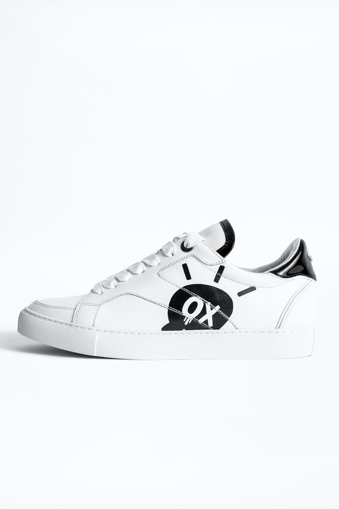 ZV1747 Board Jormi Sneakers