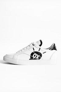 ZV1747 Board Jormi Sneakers