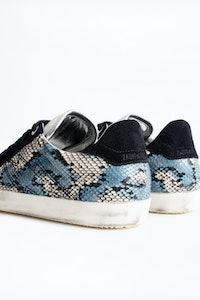 Sneakers Zadig Used Wild