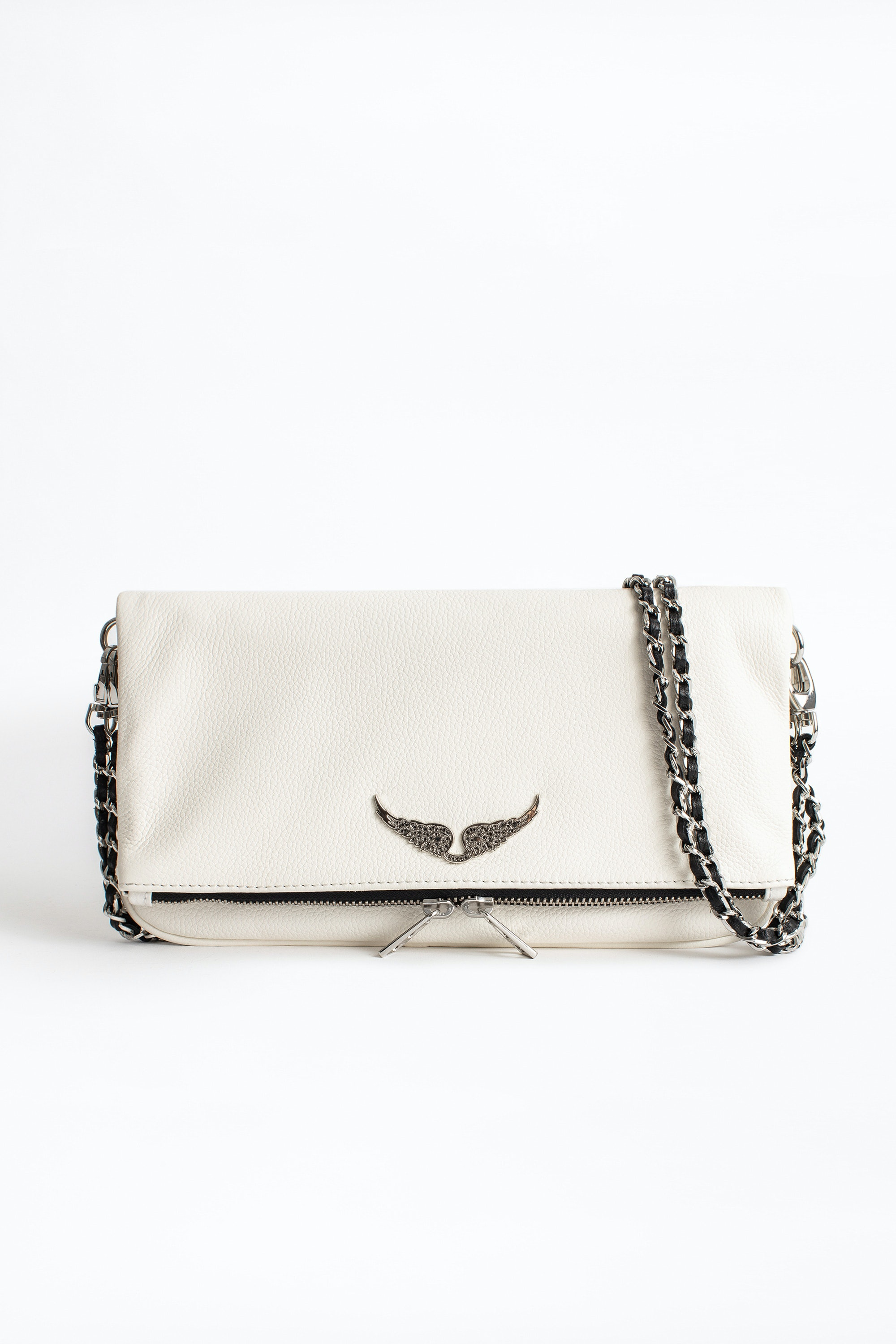Pochette Rock Grained