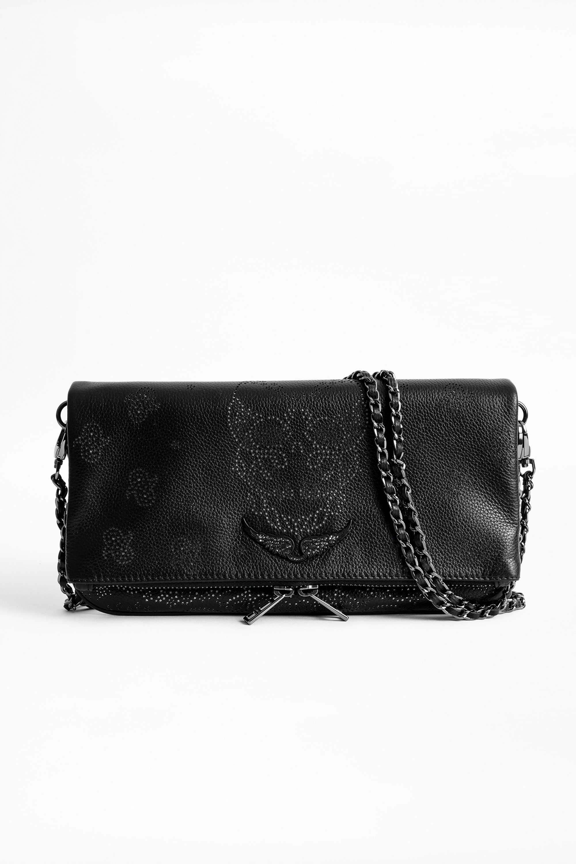 Rock Bandana Clutch