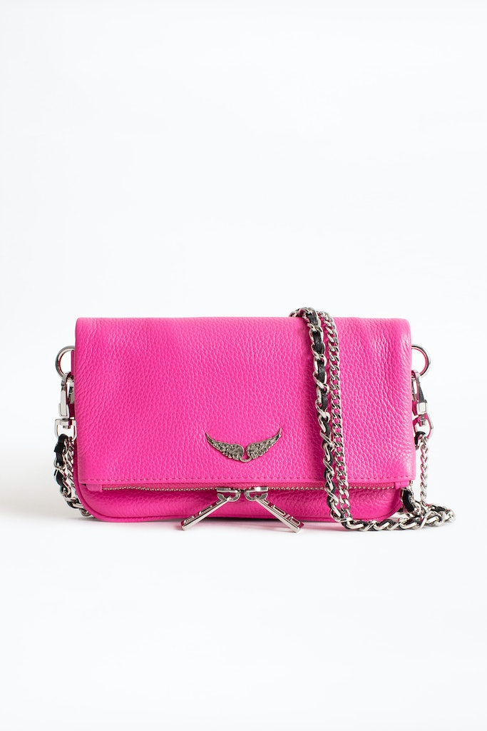 Pochette Rock Nano Grained