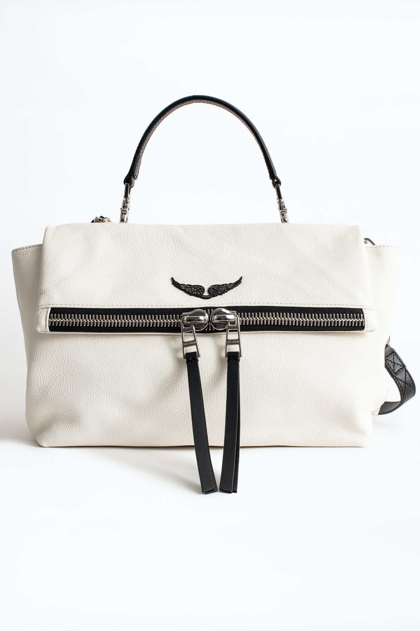 Sac Twin's Zip
