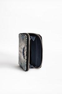 Portemonnaie Mini ZV Wild