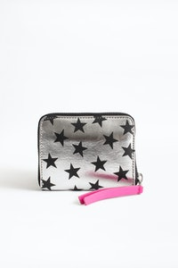 Mini ZV Stars Circus Coin Purse