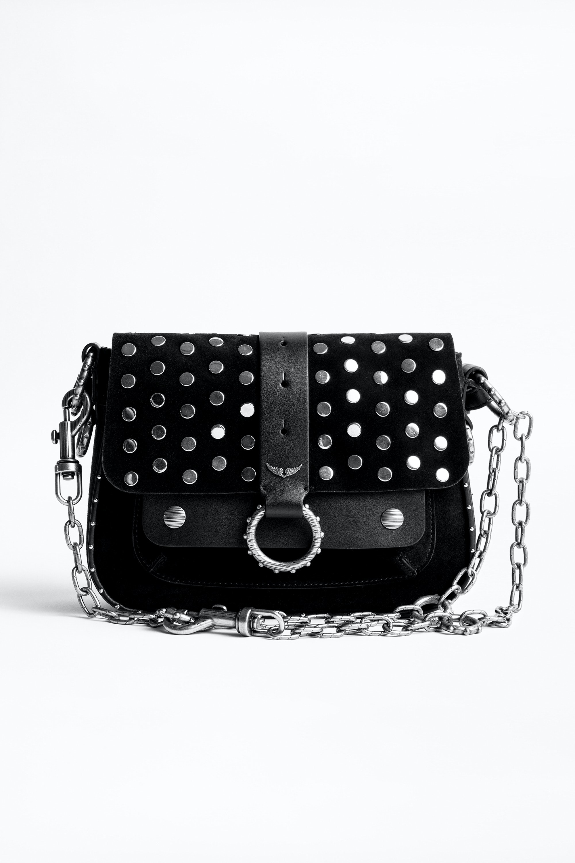Bolso Kate Suede