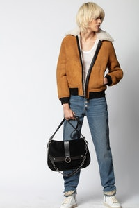 Bolso Kate XL Suede