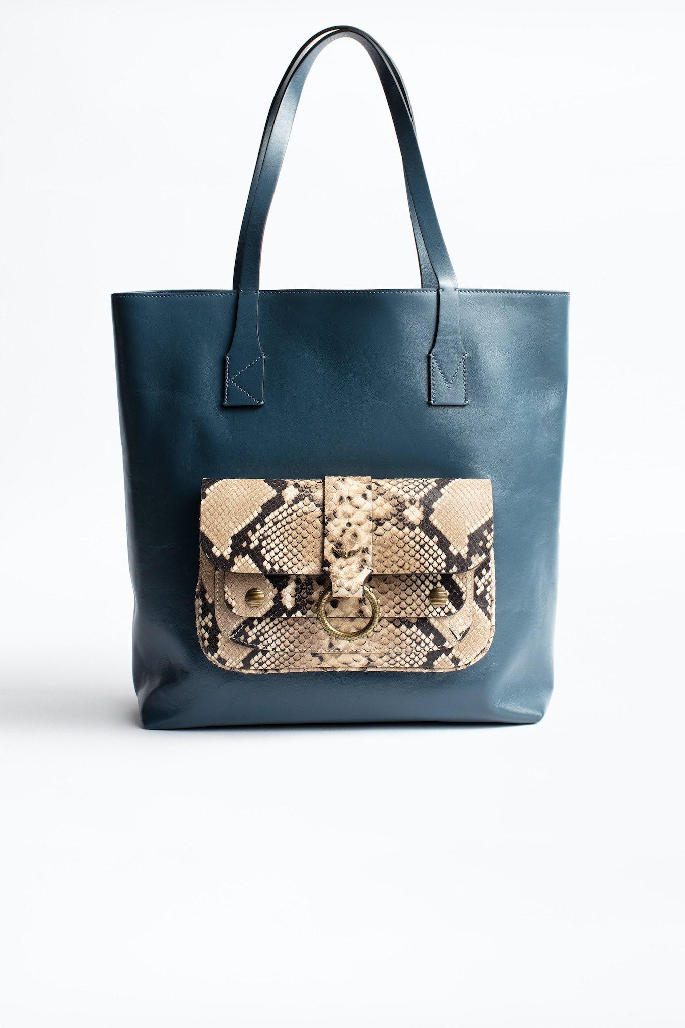 Sac Kate Shopper Wild