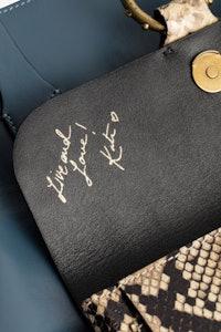 Bolso Kate Shopper