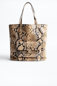 Sac Kate Shopper Wild