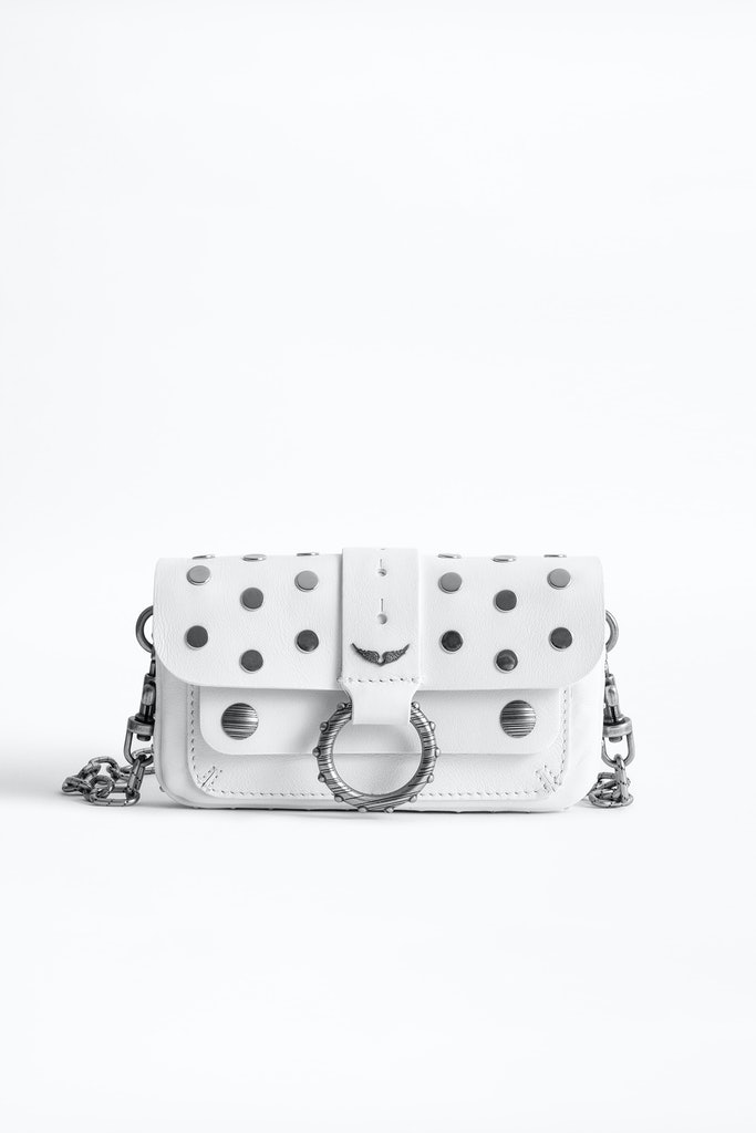 Sac Kate Studs Wallet