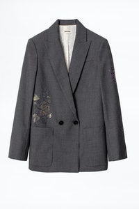 Visko Multistrass Jacket