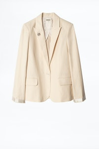 Victor Cotton Jacket