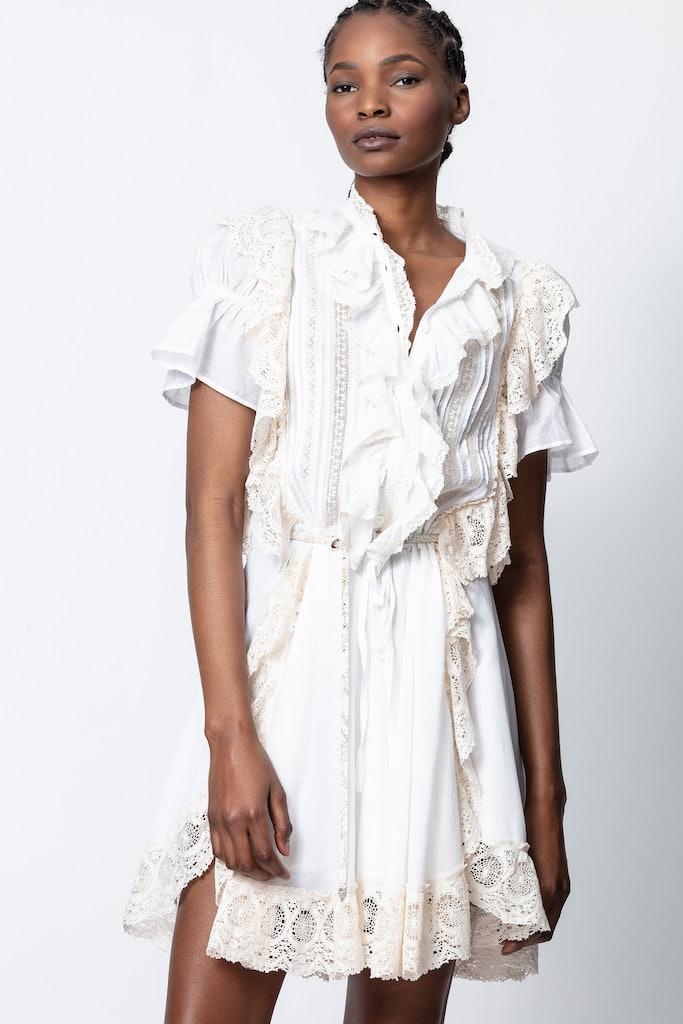Kleid Rank