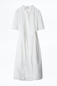 Vestido Rosary Lace