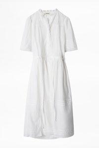 Rosary Lace Dress