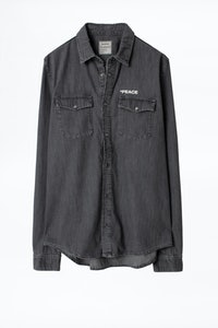 Sala Denim Shirt
