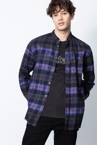 Torrol Check Shirt
