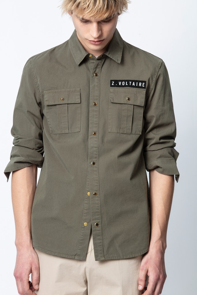 Camisa Sala